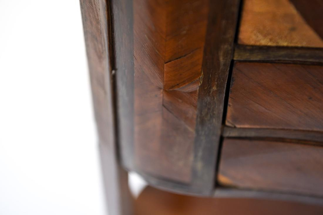 FRENCH SIDE TABLE - 10