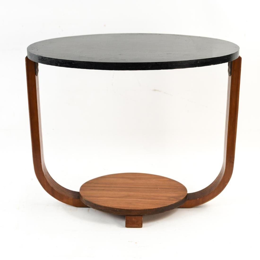 ART DECO STYLE SIDE TABLE