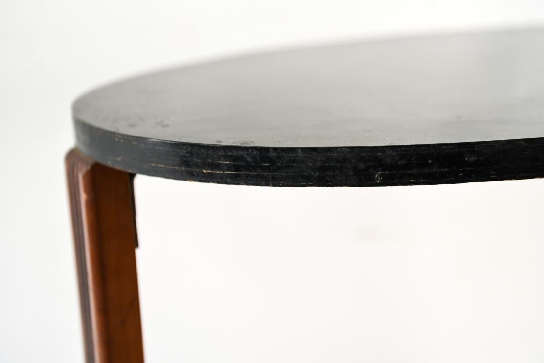 ART DECO STYLE SIDE TABLE - 5