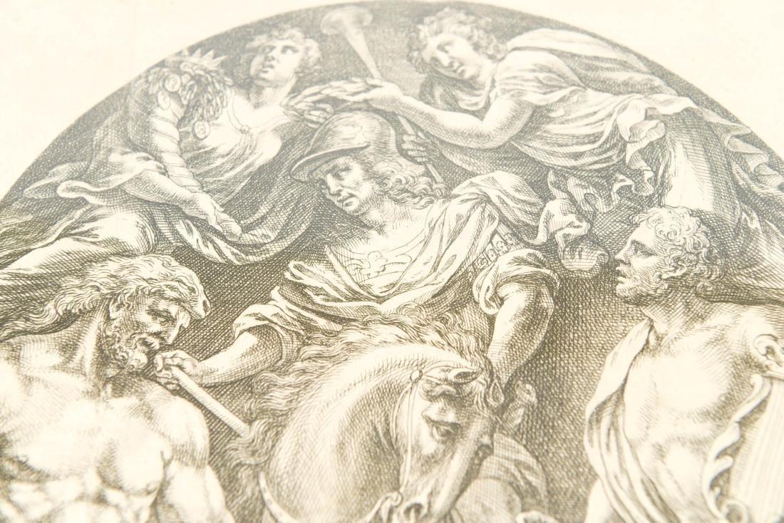 GEORG CHRISTOFF EIMMART (GERMANY 1638-1705) - 4