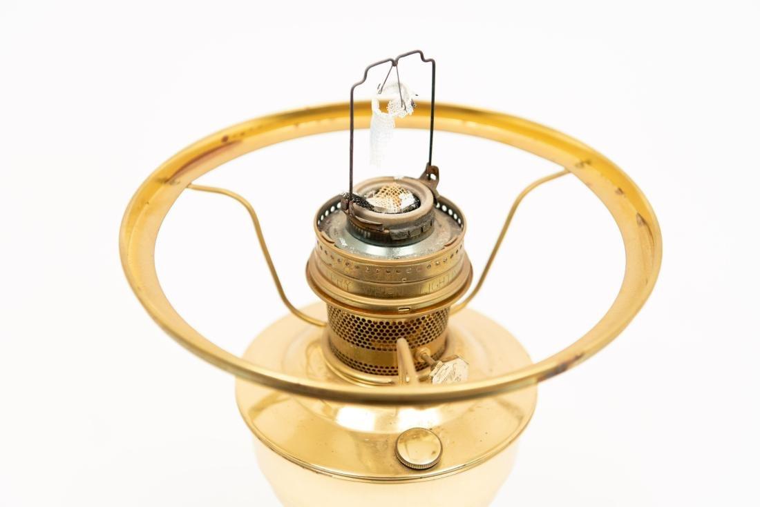 ALADDIN BRASS LAMP - 10