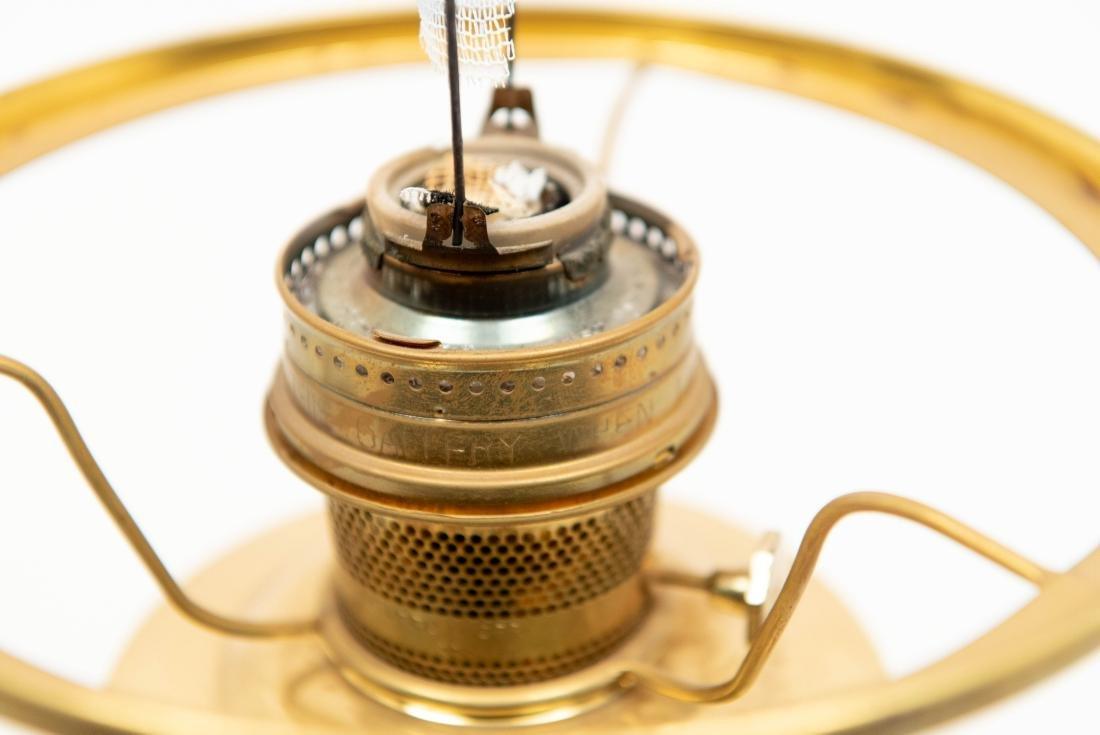 ALADDIN BRASS LAMP - 6