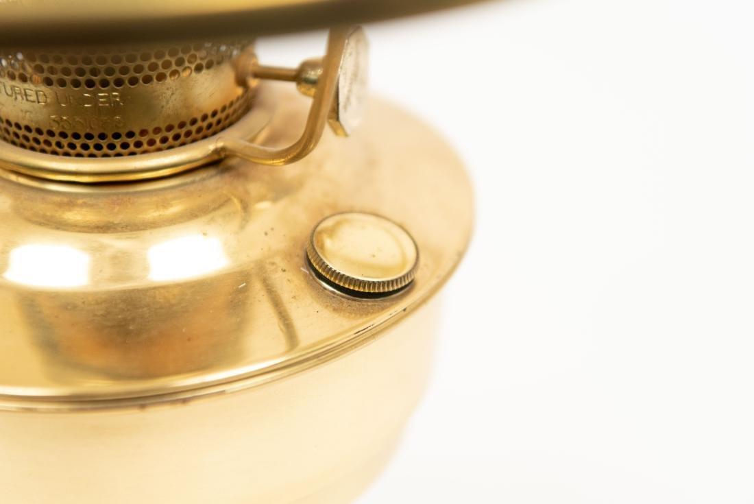 ALADDIN BRASS LAMP - 7