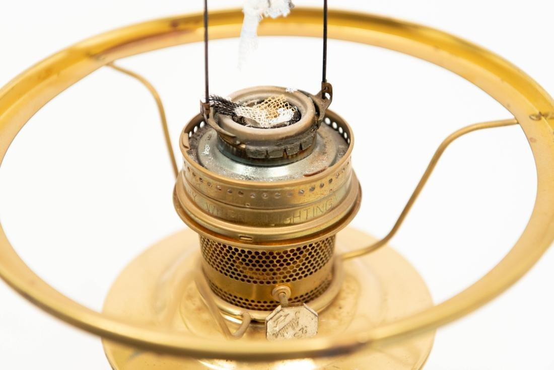 ALADDIN BRASS LAMP - 8