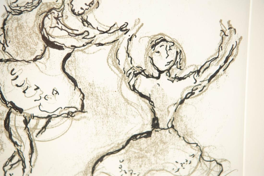 AFTER MARC CHAGALL (1887-1985) - 4