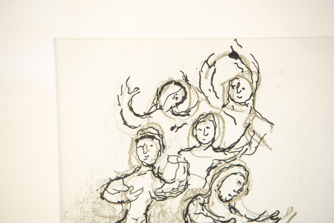 AFTER MARC CHAGALL (1887-1985) - 6