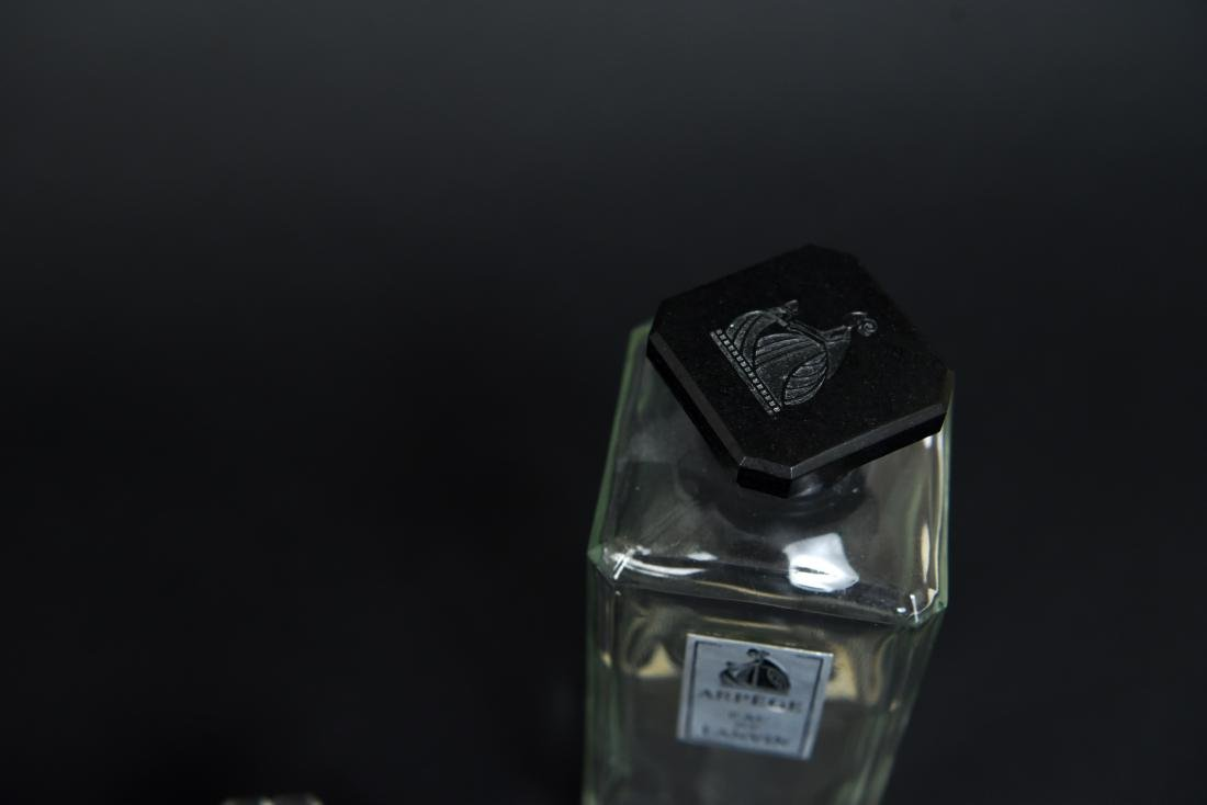 PERFUME BOTTLE GROUPING - 6