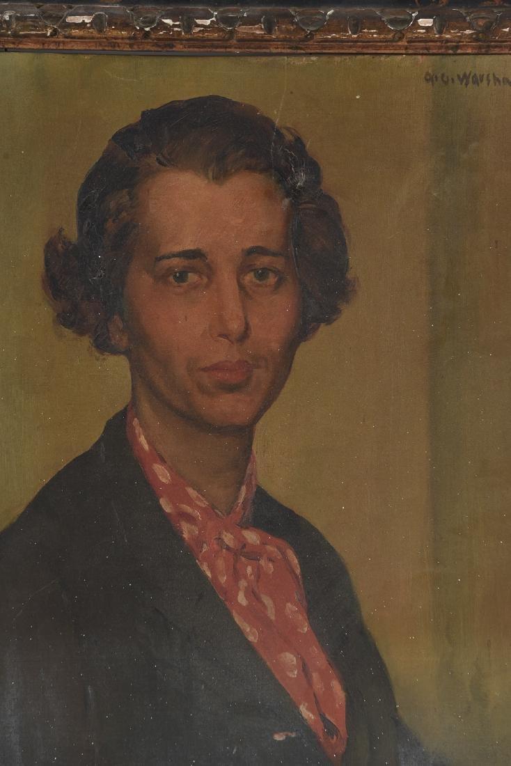 ABEL GEORGE WARSHAWSKY (AMERICAN 1883-1962) - 2