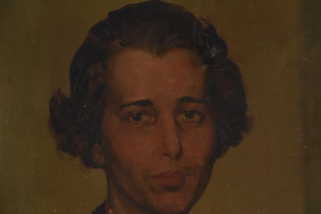 ABEL GEORGE WARSHAWSKY (AMERICAN 1883-1962) - 3