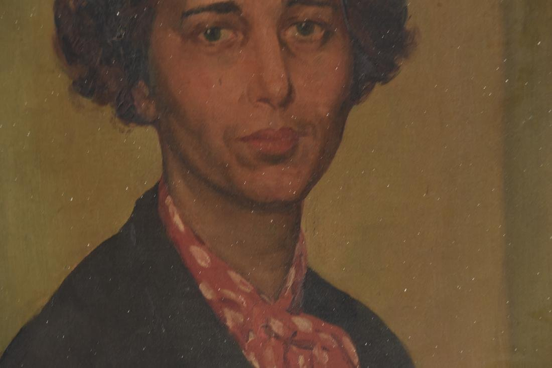 ABEL GEORGE WARSHAWSKY (AMERICAN 1883-1962) - 4