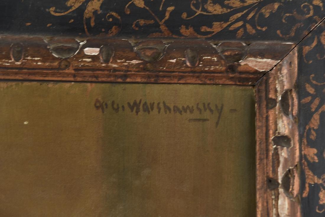 ABEL GEORGE WARSHAWSKY (AMERICAN 1883-1962) - 6