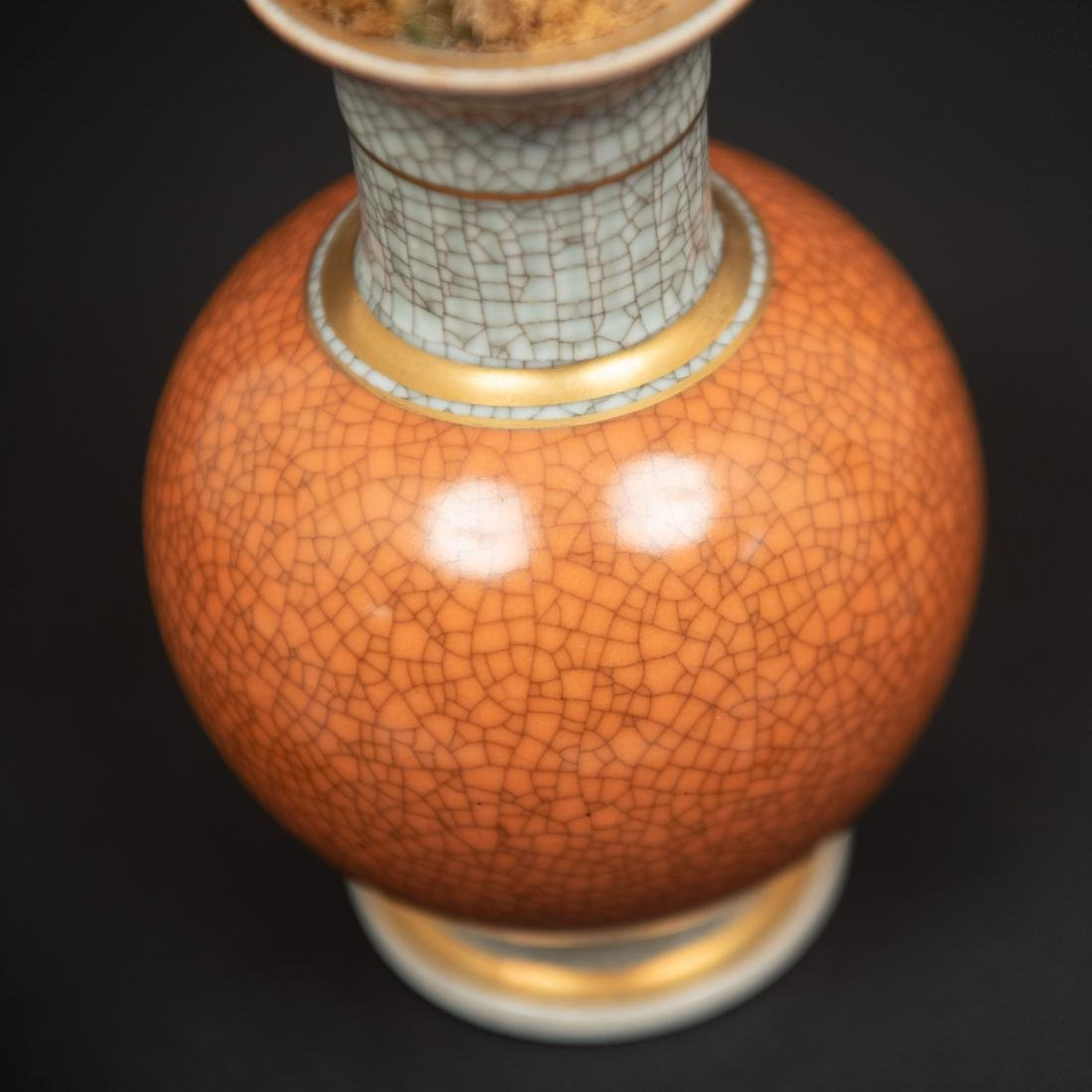 GROUPING OF PORCELAIN - 4