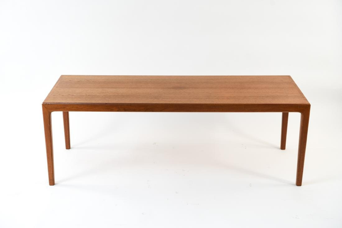 SWEDISH MID-CENTURY B. FRIGHAGEN, BODAFORS TABLE