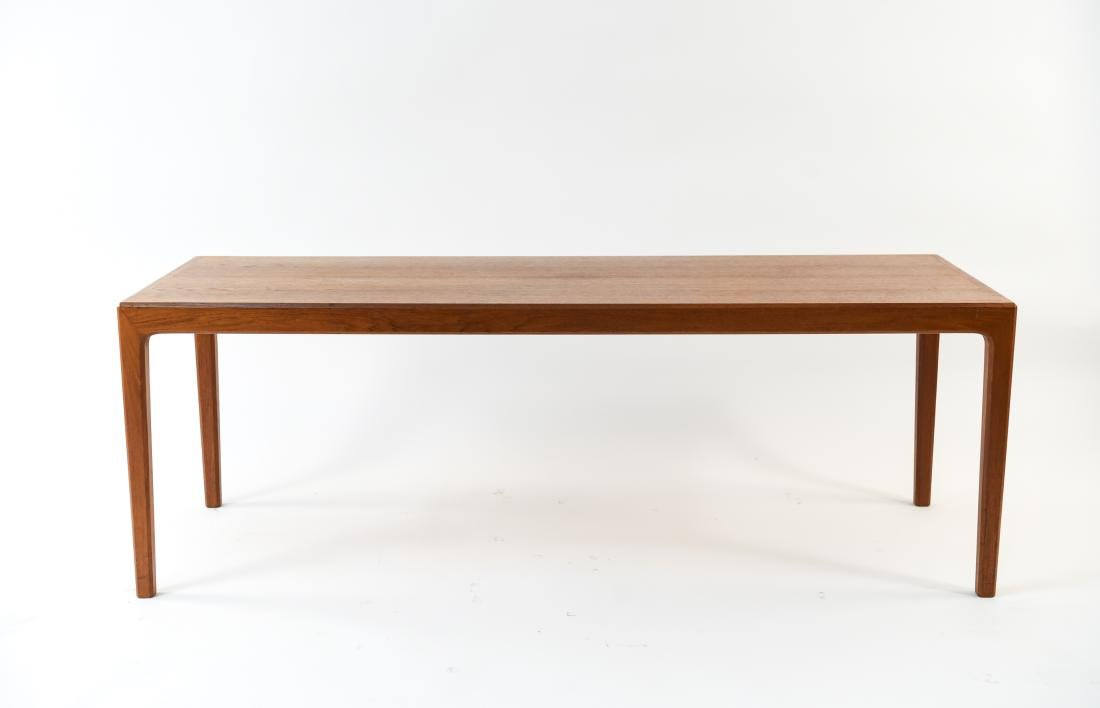 SWEDISH MID-CENTURY B. FRIGHAGEN, BODAFORS TABLE - 2