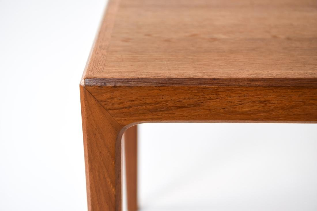 SWEDISH MID-CENTURY B. FRIGHAGEN, BODAFORS TABLE - 3