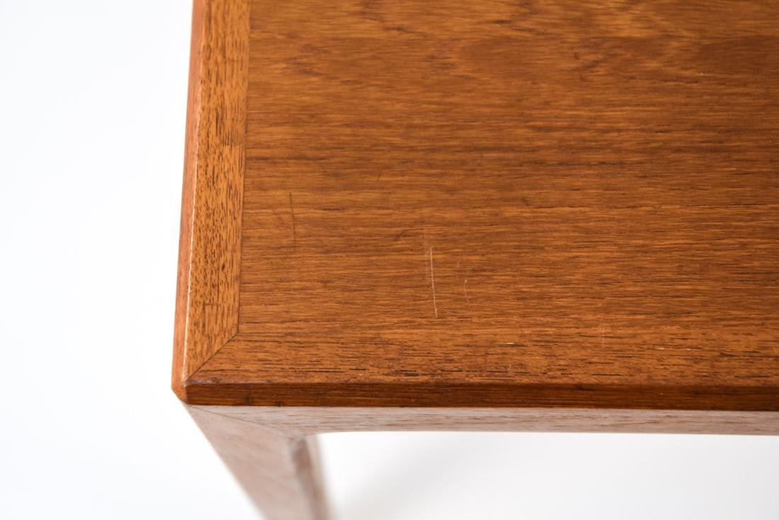 SWEDISH MID-CENTURY B. FRIGHAGEN, BODAFORS TABLE - 4