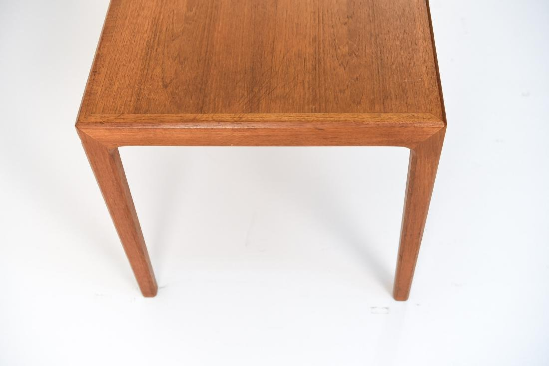 SWEDISH MID-CENTURY B. FRIGHAGEN, BODAFORS TABLE - 7