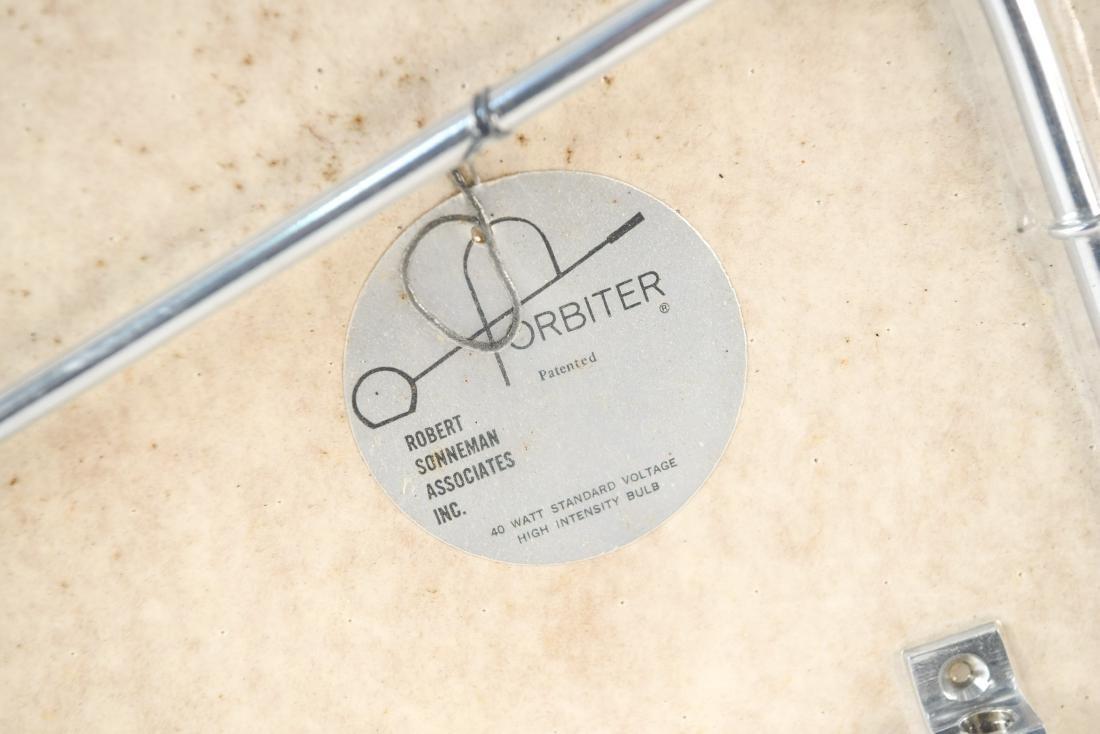 SONNEMAN WALL LAMP SCONCE NIB UNOPENED - 3