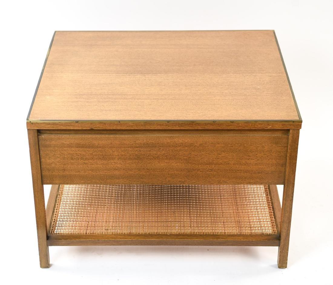 PAUL MCCOBB CALVIN SIDE TABLE - 10