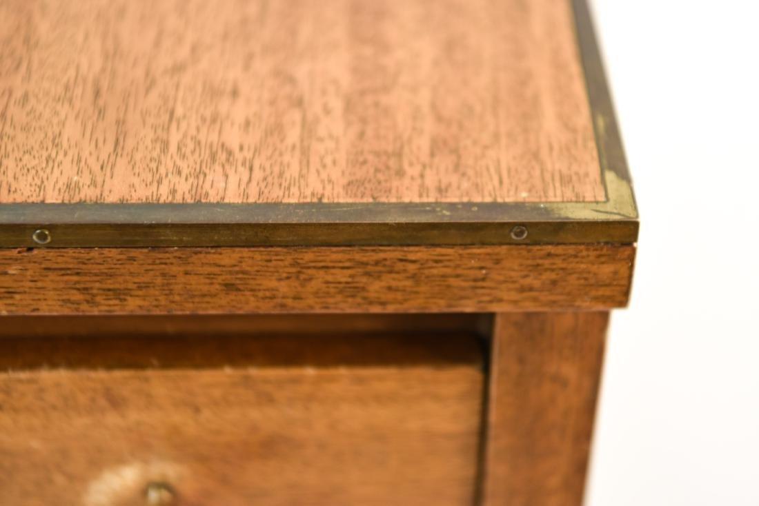 PAUL MCCOBB CALVIN SIDE TABLE - 5