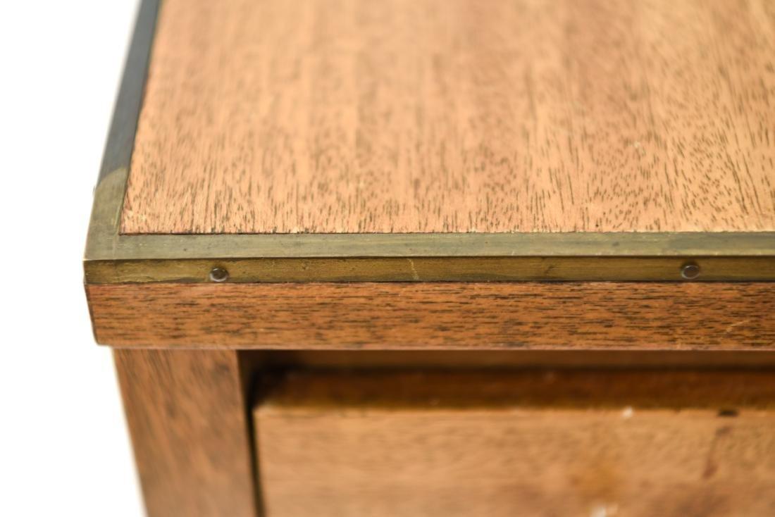 PAUL MCCOBB CALVIN SIDE TABLE - 6