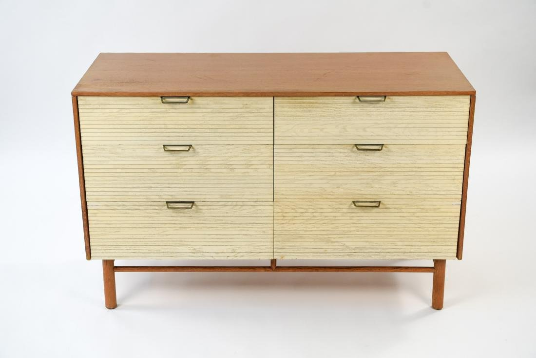 RAYMOND LOEWY DESIGNED FOR MENGEL DOUBLE CHEST - 2