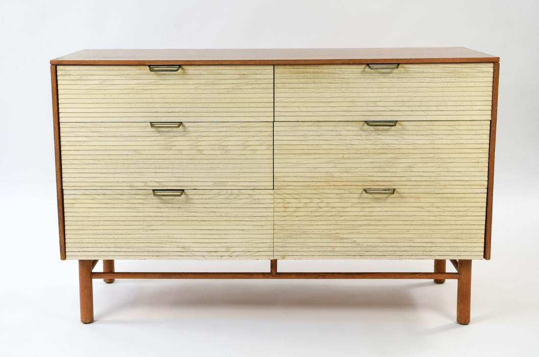 RAYMOND LOEWY DESIGNED FOR MENGEL DOUBLE CHEST - 3