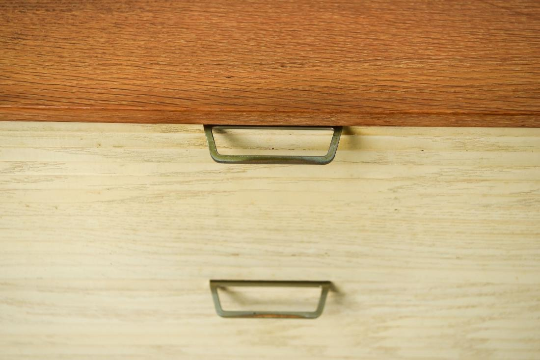 RAYMOND LOEWY DESIGNED FOR MENGEL DOUBLE CHEST - 4