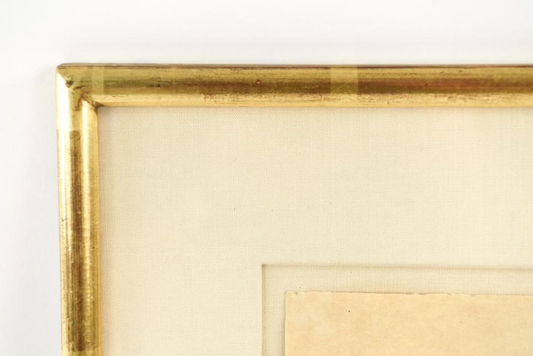 AFTER HOKKEI TOTOYA (JAPAN 1780-1850) PRINT - 6