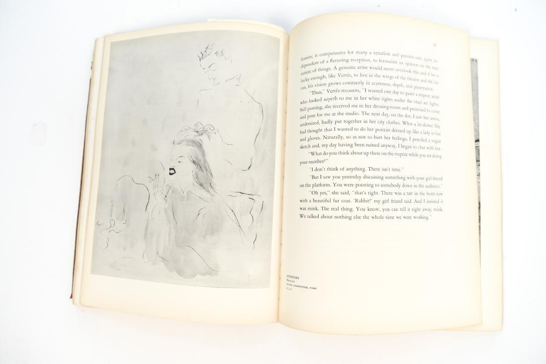 VERTES EROTIC ILLUSTRATIONS PORTFOLIO AND BOOK - 6