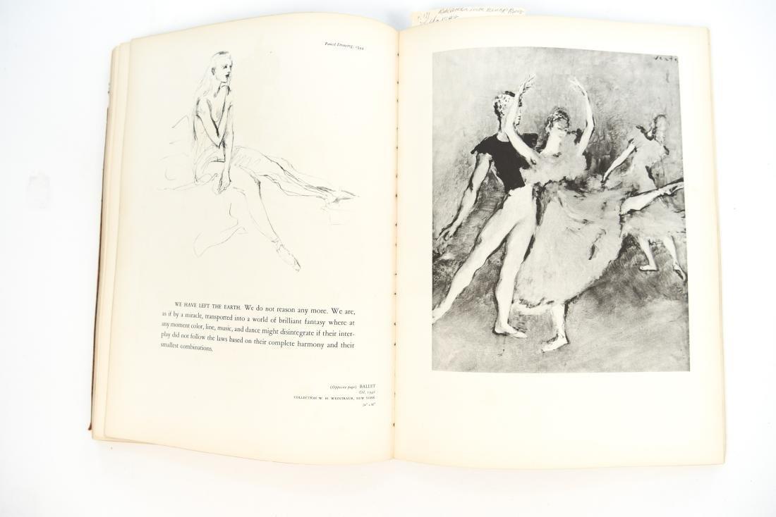 VERTES EROTIC ILLUSTRATIONS PORTFOLIO AND BOOK - 7
