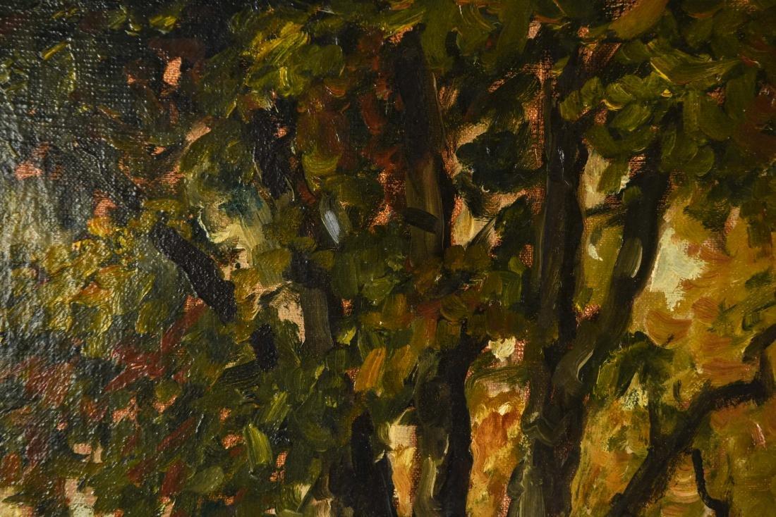 HAROLD C. WOLCOTT (AMERICAN 1898-1977) - 3