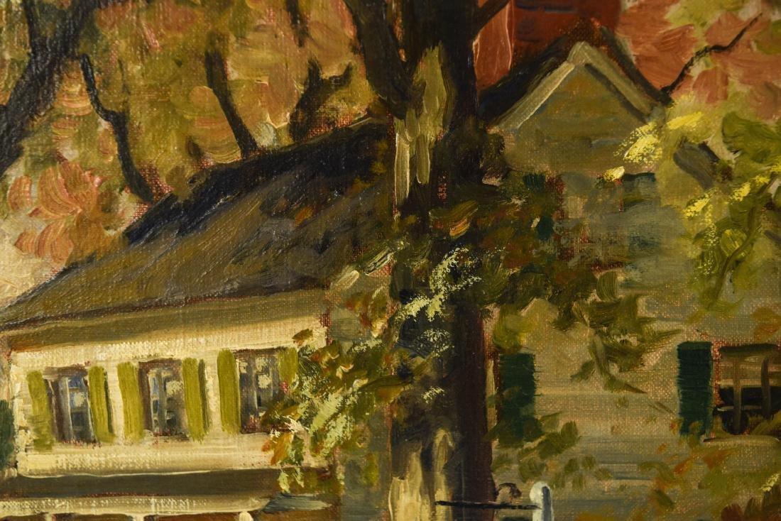 HAROLD C. WOLCOTT (AMERICAN 1898-1977) - 7