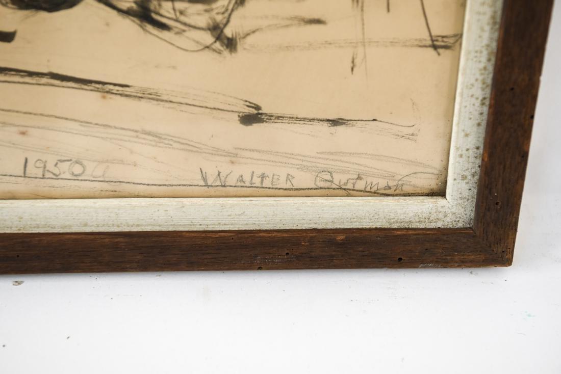 WALTER GUTMAN (NEW YORK 1903-1986) - 3