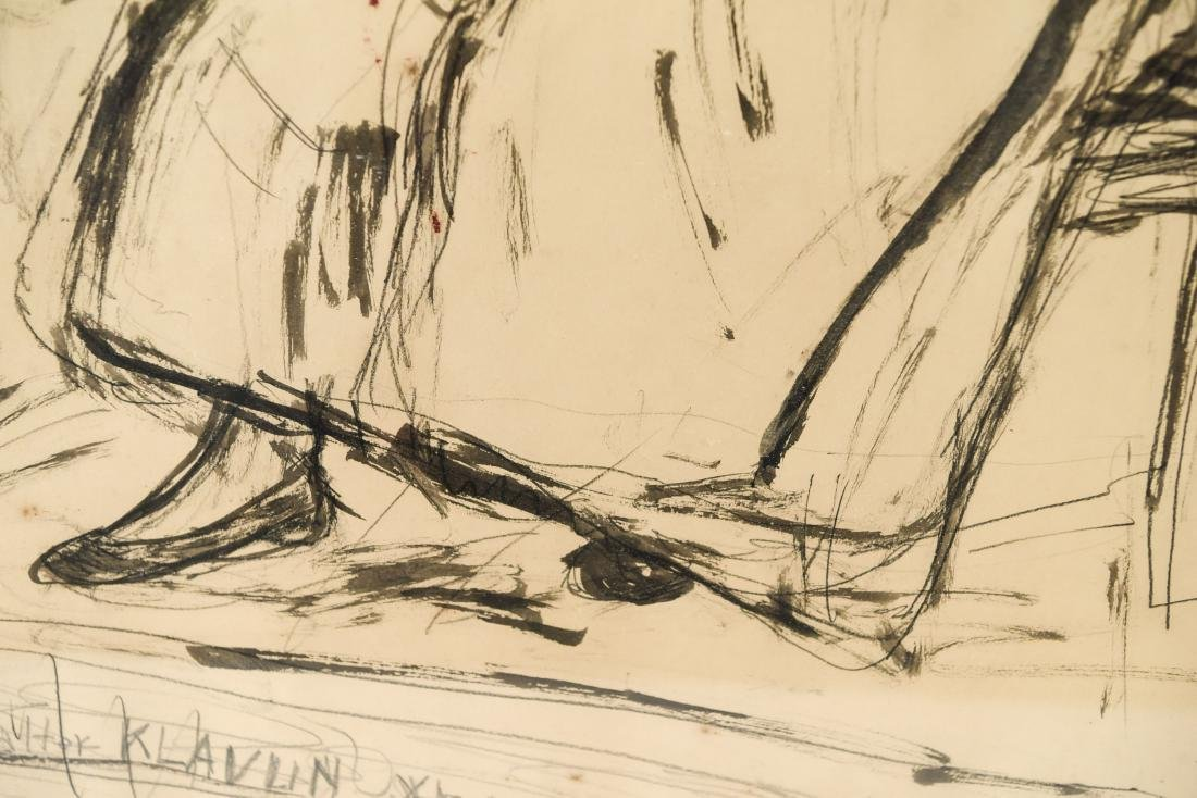 WALTER GUTMAN (NEW YORK 1903-1986) - 7
