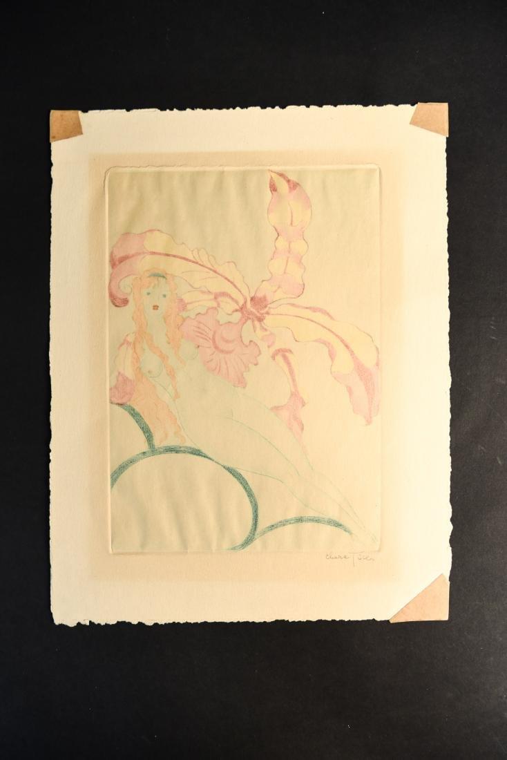 CLARA TICE (1888-1973) - 10