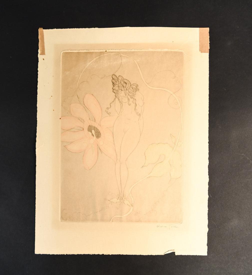 CLARA TICE (1888-1973) - 3