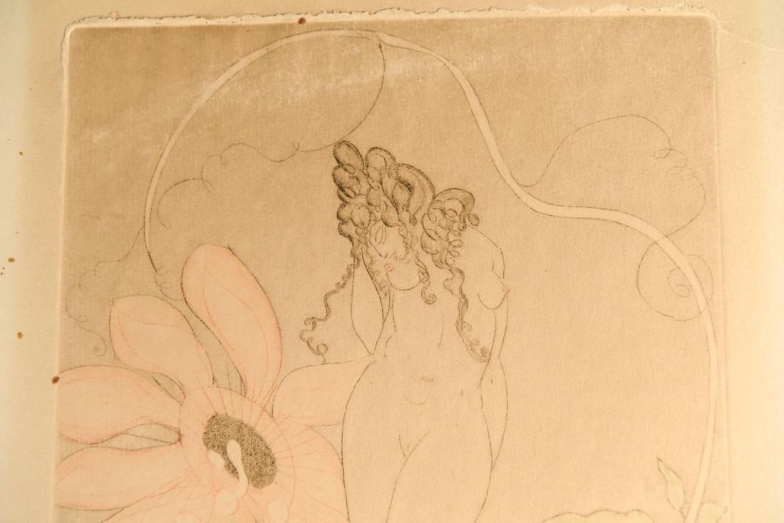 CLARA TICE (1888-1973) - 4