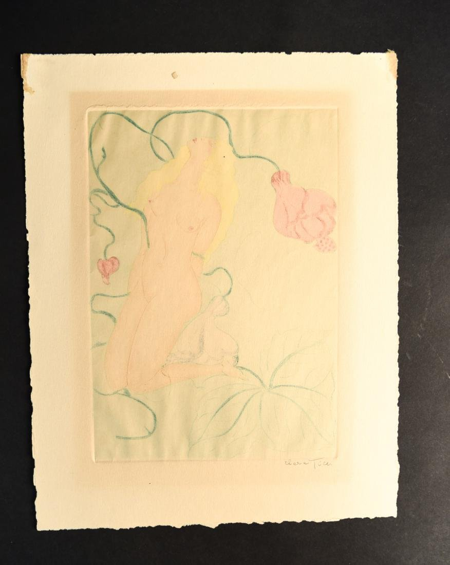 CLARA TICE (1888-1973) - 7