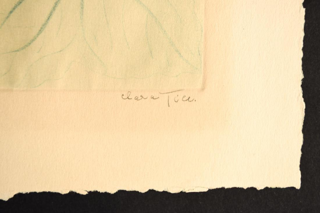 CLARA TICE (1888-1973) - 9