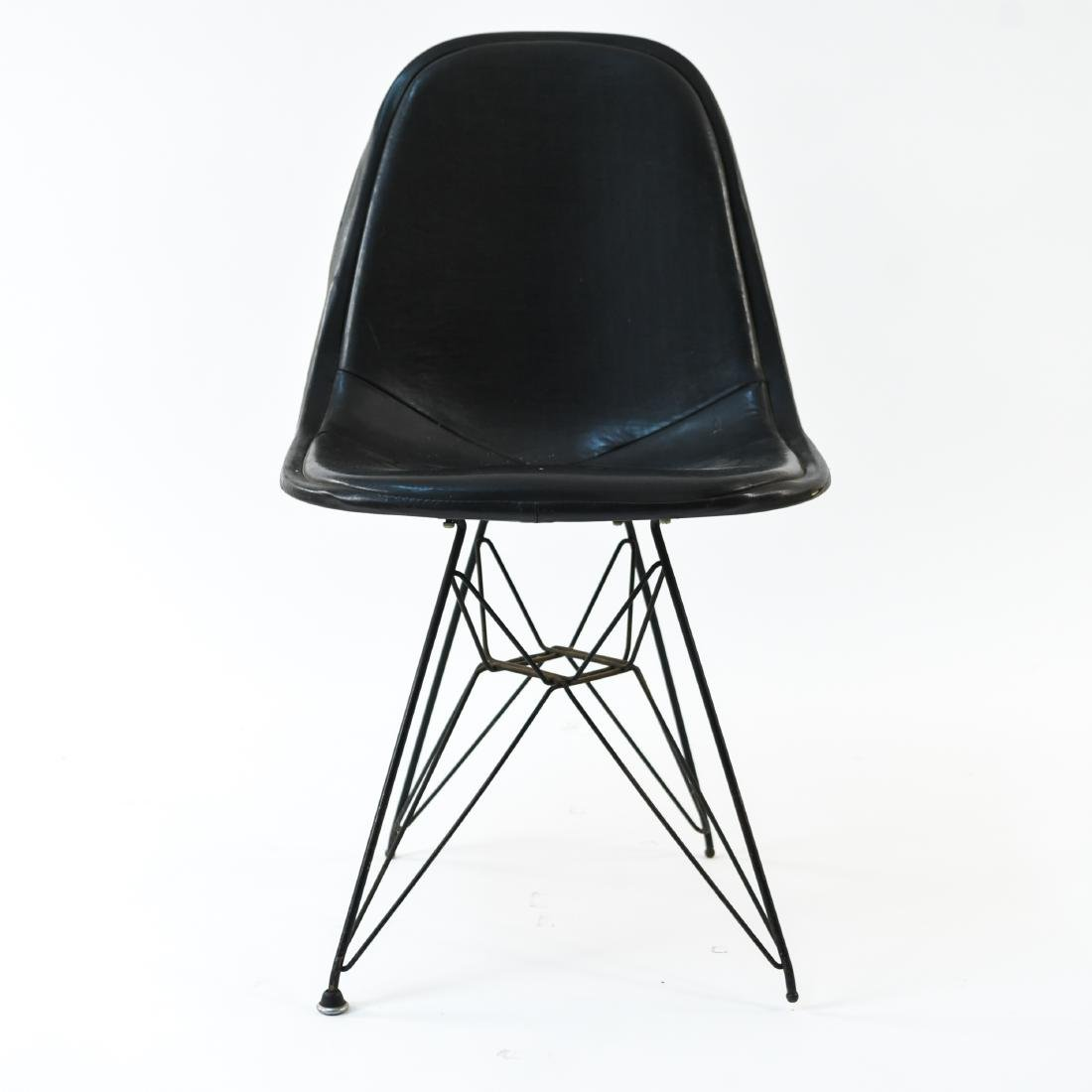 EAMES EIFFEL TOWEL CHAIR - 2