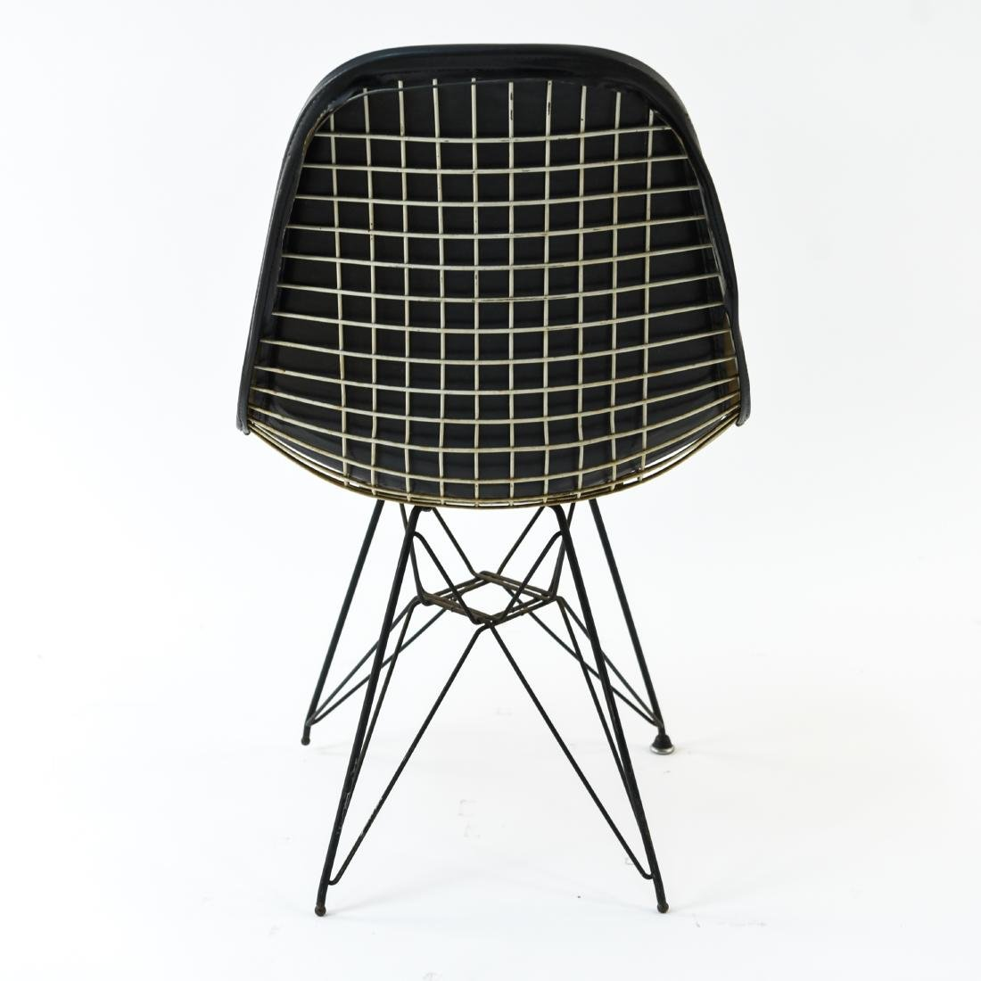 EAMES EIFFEL TOWEL CHAIR - 6