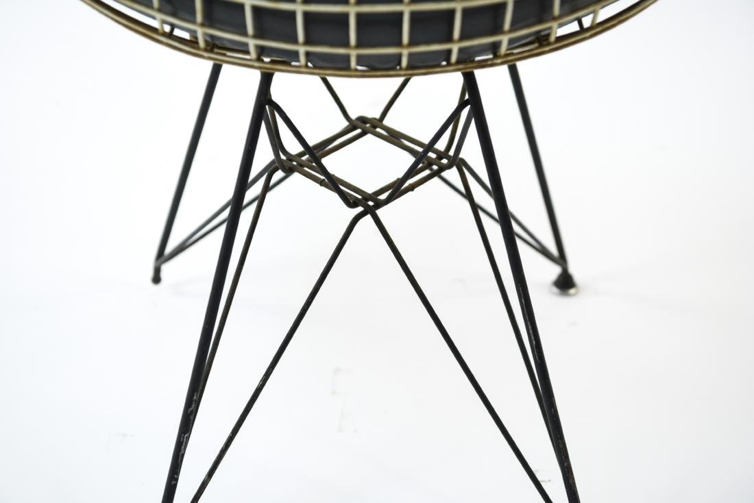 EAMES EIFFEL TOWEL CHAIR - 8