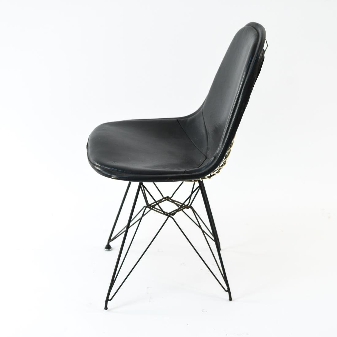EAMES EIFFEL TOWEL CHAIR - 9