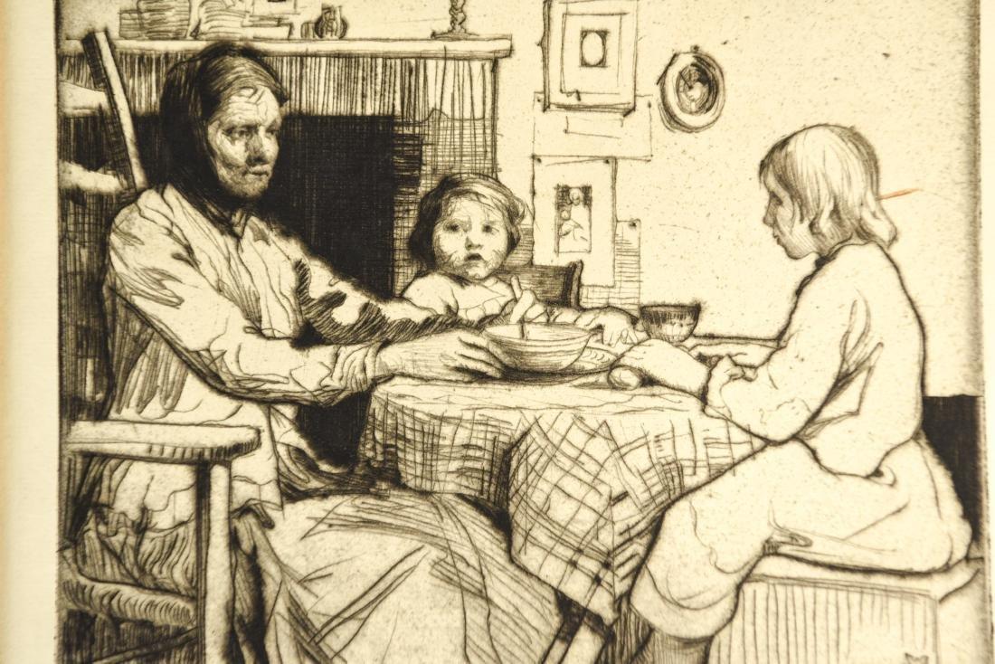 WILLIAM LEE HANKEY (BRITISH 1869-1952) - 3