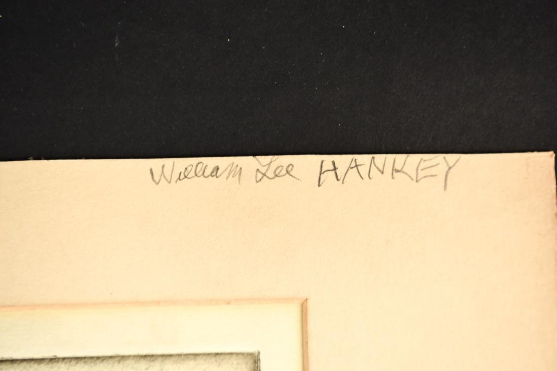 WILLIAM LEE HANKEY (BRITISH 1869-1952) - 5