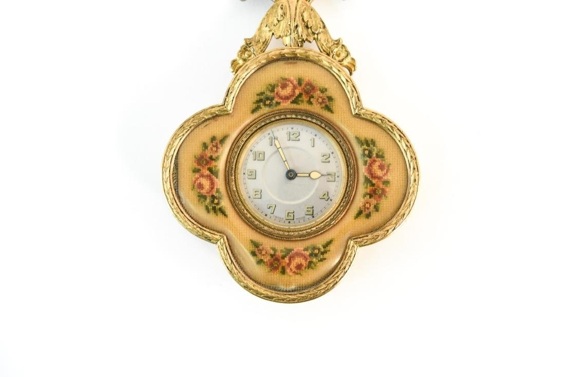 AUSTRIAN CLOCK - 2