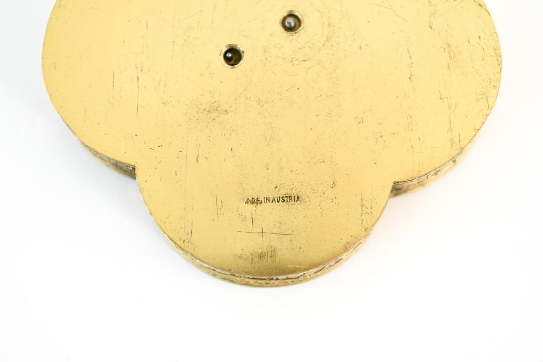 AUSTRIAN CLOCK - 8
