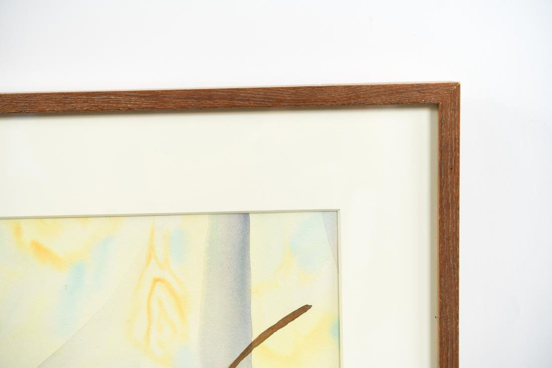 EMILY STEADMAN WATERCOLOR STILL LIFE - 7