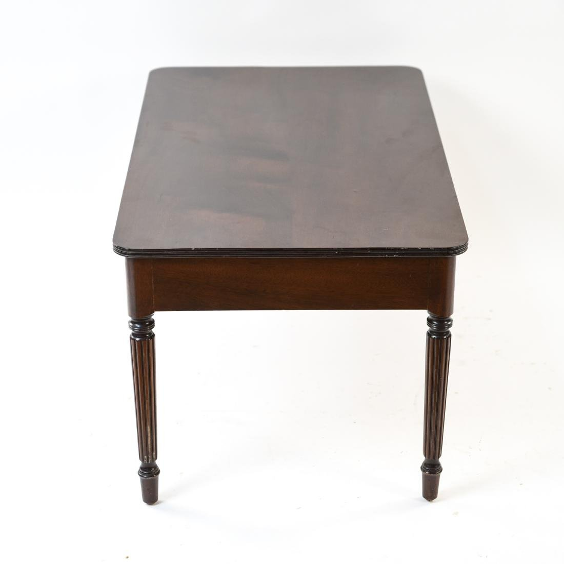 FRENCH STYLE COFFEE TABLE - 10